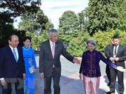 Prensa singapurense destaca visita del Primer Ministro vietnamita