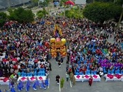Gran ceremonia marcará inicio del Año Nacional del Turismo 2018 de Vietnam