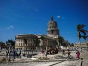 Hanoi y La Habana intercambian experiencias de desarrollo urbano