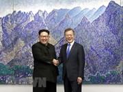 Congratula Vietnam éxito de la Cumbre Intercoreana