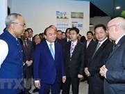 Vietnam invita a empresarios singapurenses a invertir en sus zonas económicas especiales