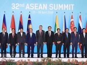 La XXXII Cumbre reafirma cooperación y visión común de la ASEAN