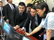 VNA y Xinhua buscan agilizar cooperación en tareas profesionales