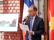 Vietnamitas en ultramar celebran  actividades por 43 años de Reunificación nacional