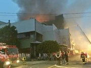 No reportan ninguna víctima vietnamita en el incendio en Taiwán (China)