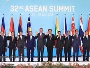 ASEAN se preocupa por tensiones comerciales entre EE.UU. y China