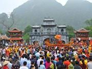 Llegadas turísticas foráneas en Vietnam aumentan en los primeros cuatro meses de 2018