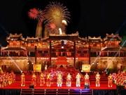 Festival Hue 2018 recibe a 50 mil visitantes diarios
