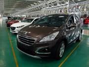 Aumenta en Vietnam precio de coches importados