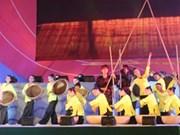 Promueven patrimonios culturales vietnamitas en Myanmar