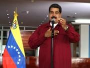 Nicolás Maduro felicita a Vietnam por aniversario de su liberación