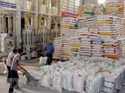 Provincias centrales por producir dos millones 500 mil toneladas de arroz