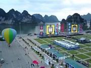 Turismo de Quang Ninh recibe a 530 mil viajeros en días festivos
