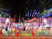 Concluye con éxito Festival Hue 2018