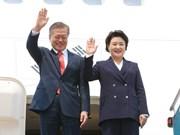 Sudcorea promueve desarrollo de grandes proyectos en Vietnam