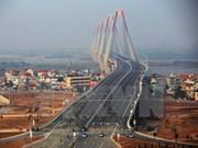 Hanoi se transforma a 10 años de la ampliación de límite geográfico administrativo