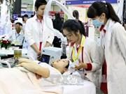 Hanoi será sede de exhibición internacional de medicina y farmacia