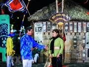Reviven canto popular Bai Choi, Patrimonio Cultural Inmaterial de la Humanidad