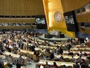 Vietnam destaca trascendentes valores del budismo en la ONU