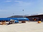 Japón asiste a Vietnam para mejorar capacidad de control de vuelos
