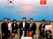 Línea ferroviaria entre Vietnam y Laos costará unos cinco mil millones de dólares