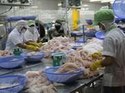 Provincia survietnamita incrementa exportaciones de arroz y pescado Tra