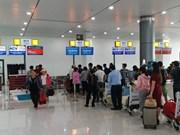 Entra en operación nueva terminal aeroportuaria en provincia survietnamita