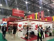 Centenares de empresas tailandesas participarán en la exposición Top Thai Brands en Vietnam