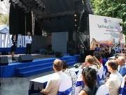 Inauguran Día del Libro de Europa 2018 en Hanoi