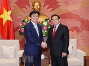 Vietnam estudia de experiencias de Japón en protección ambiental