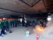 Vietnam fomenta el rol de las organizaciones sindicales en la reducción de accidentes laborales