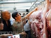 Exhortan al mejor control de calidad de alimentos en Ciudad Ho Chi Minh