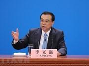 China comprometida a fortalecer cooperación con Indonesia y ASEAN