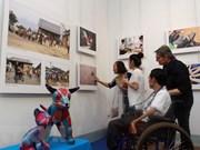 Vida cotidiana en Vietnam contada a través del lente de fotógrafo suizo