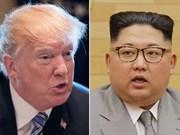 Donald Trump y Kim Jong-un podrán reunirse en Singapur, según prensa sudcoreana