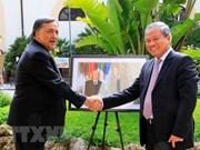 Celebrarán Día de promoción de Vietnam en ciudad italiana de Palermo
