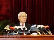 Máximo dirigente partidista de Vietnam destaca importancia de formación de cuadros