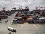 Intercambio comercial de Malasia alcanzará repunte de más de siete por ciento