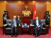 Vietnam se une a los esfuerzos mundiales para eliminar las armas químicas