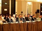 Suecia comparte experiencias en gestión de transporte público con Vietnam