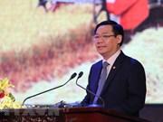 Vietnam traza itinerario concreto para reforma de políticas de salario