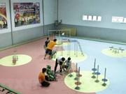 Vietnam buscará representantes para ABU Robocon 2018