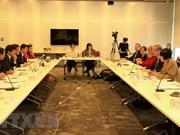 Vietnam y Australia realizan segundo diálogo de políticas agrícolas