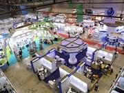 Muestra internacional de tecnologías ambientales y energía en Ciudad Ho Chi Minh