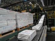 Crecen exportaciones de cemento de Vietnam en cuatro meses de 2018