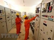 Aumentan producción eléctrica en Vietnam