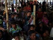 Repatrían a casi un centenar de refugiados myanmenos en Tailandia