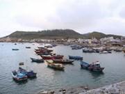 Vietnam lanza programa de solidaridad con pescadores nacionales