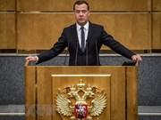 Vietnam envía felicitaciones al nuevo primer ministro de Rusia