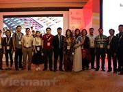 Vietnam asiste a exposición farmacéutica y sanitaria en India